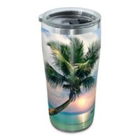 Tervis® Sunset in Paradise 20 oz. Stainless Steel Tumbler with Lid