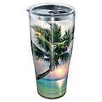 Tervis® Sunset in Paradise 30 oz. Stainless Steel Tumbler with Lid