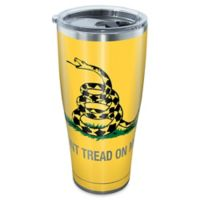 Tervis® Gadsden Flag 30 oz. Stainless Steel Tumbler with Lid