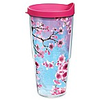 Tervis® Colorful Blossoms Wrap 24 oz. Tumbler with Lid