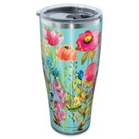 Tervis® SIC® Watercolor Wildflowers 30-oz. Stainless Steel Tumbler with Lid