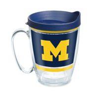 Tervis® University of Michigan Legend 16 oz. Mug with Lid