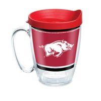 Tervis® University of Arkansas Legend 16 oz. Mug with Lid