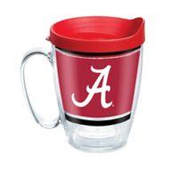 Tervis® University of Alabama Legend 16 oz. Mug with Lid