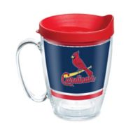 Tervis® MLB St. Louis Cardinals Legend 16 oz. Mug