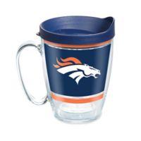Tervis® NFL Denver Broncos Legends 16 oz. Mug with Lid