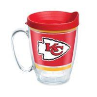 Tervis® NFL Kansas City Chiefs Legends 16 oz. Mug with Lid