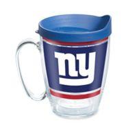 Tervis® NFL New York Giants Legends 16 oz. Mug with Lid