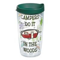 Tervis® Campers Do It 16 oz. Wrap Tumbler with Lid