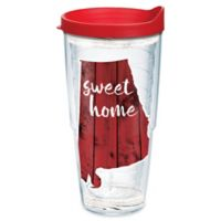 Tervis® Home Sweet Alabama 24 oz. Wrap Tumbler with Lid