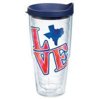 Tervis® Love Texas 24 oz. Wrap Tumbler