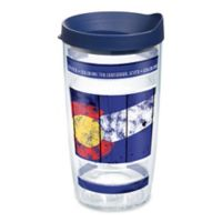 Tervis® 16 oz. American Pride Colorado Wrap Tumbler