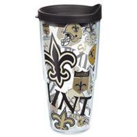 Tervis® NFL New Orleans Saints Statement 24 oz. Wrap Tumbler with Lid