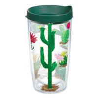 Tervis® Cactus of the Desert 16 oz. Wrap Tumbler with Lid
