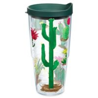 Tervis® Cactus of the Desert 24 oz. Wrap Tumbler with Lid