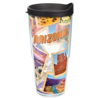 Tervis® American Pride Arizona Desert Collage 24 oz. Wrap Tumbler with Lid