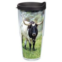 Tervis® Longhorn Cows 24 oz. Wrap Tumbler with Lid