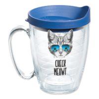 Tervis® Meow Cat 16 oz. Mug
