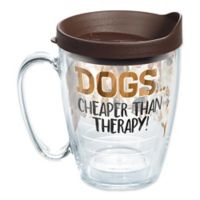 Tervis® Dog Therapy 16 oz. Mug