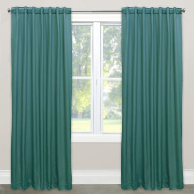 and curtains work drapes peacock blue kitchen factory of