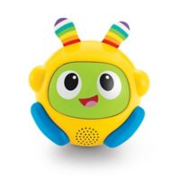 Fisher-Price® Bright Beats™ Spin & Crawl Tumble Ball BeatBo™