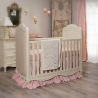 Glenna Jean Maddie 3-Piece Crib Bedding Set