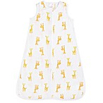 aden by aden + anais® Safari Babes Small Giraffe Muslin Wearable Blanket
