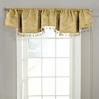 rods inch elegant traversing double hanging kirsch with continental valance decorative curtain traverse rod