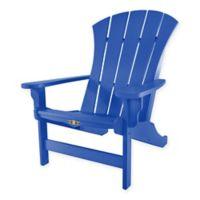 Pawleys Island® Sunrise Adirondack Chair in Blue
