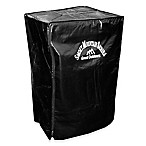 Landmann USA Smoky Mountain Electric Smoker Cover in Black