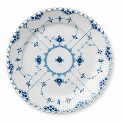 Blue And White Plates buy blue white dinner plates from bed bath & beyond