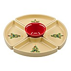 Fiesta® Christmas 5-Piece Entertaining Set