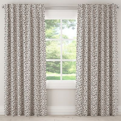 blackout curtain pin curtains pinterest