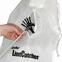 LintCatcher Lint Collection Bag for LintEater Dryer Vent Cleaning System