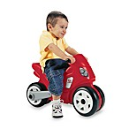 Step2® Ride-On Motorcycle in Red