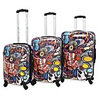 Chariot Vango 3-Piece Luggage Set