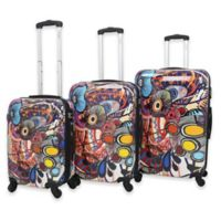 Chariot Vango 3-Piece Luggage Set