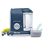 BÉABA Babycook Baby Food Maker in Navy