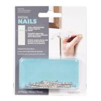 Nielsen Radial Nails (20-Pack)