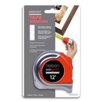 Nielsen MidPoint Measuring Tape