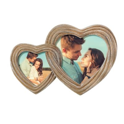 Buy Heart Frame from Bed Bath & Beyond