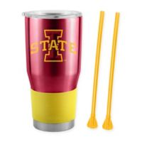 Iowa State University 30 oz. Stainless Steel Ultra Tumbler