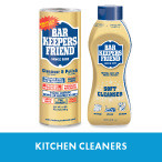 Shop Kitchen Cleaners