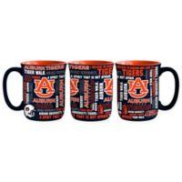 Auburn University 17 oz. Sculpted Spirit Mug