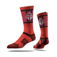 MLS Toronto FC Strideline Crew Socks in Red