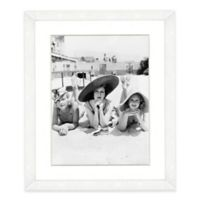18-Inch x 22-Inch Hat Beauties Print I Wall Art