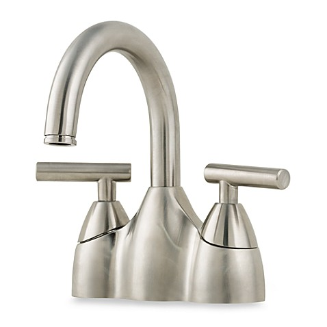 price pfister contempra kitchen faucet buy price pfister 174 contempra 4 inch centerset faucet in chrome from bed bath beyond 3223