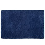 Wamsutta® Ultimate 17-Inch x 24-Inch Plush Bath Rug in Midnight