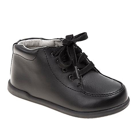Josmo Shoes Smart Step Medium Width Walking Shoe in Black