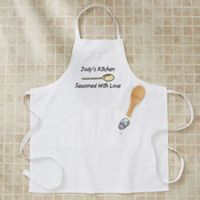 Name It Apron